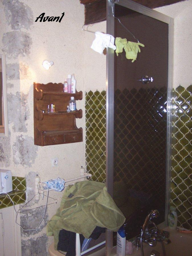Chambre maison ancienne c te landaise 40 saurin for Decoration maison landaise