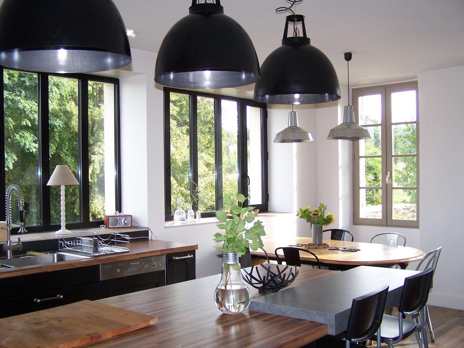 cuisine maison ancienne landes 40 saurin decoration. Black Bedroom Furniture Sets. Home Design Ideas