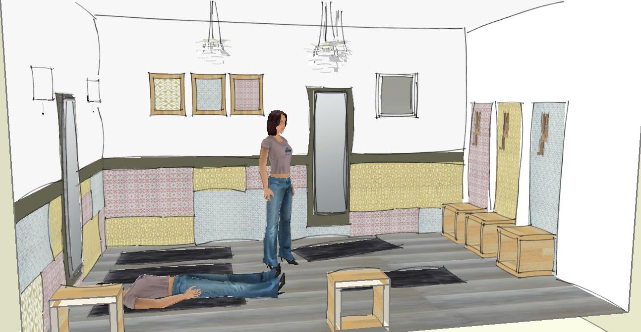 architecte d 39 interieur dans les landes 40 b atrice saurin. Black Bedroom Furniture Sets. Home Design Ideas