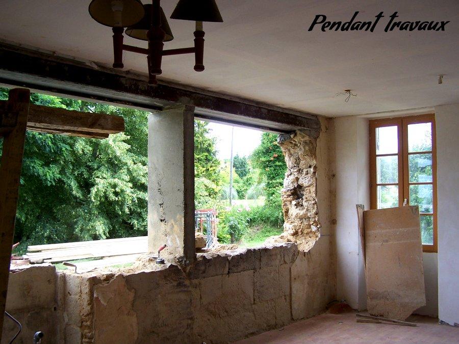 CUISINE MAISON ANCIENNE - LANDES 40 - Saurin decoration