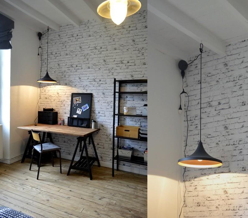 a la une de cote maison projet saurin decoration. Black Bedroom Furniture Sets. Home Design Ideas